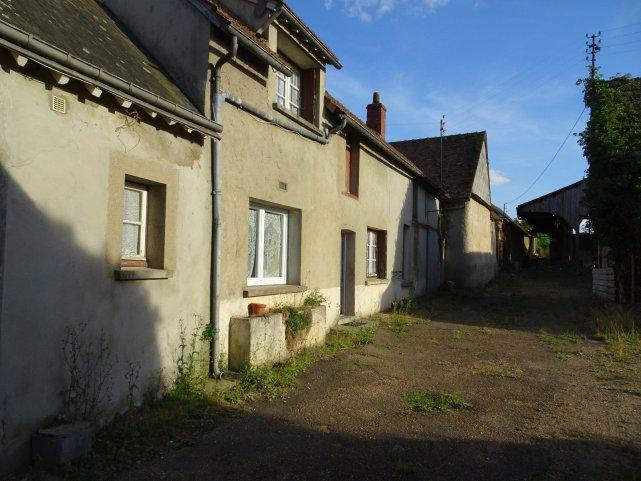 Annonces achat maisons ab transactions for Cherche maison achat
